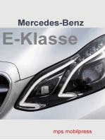Mercedes-Benz Die E-Klasse
