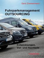 Fuhrparkmanagement OUTSOURCING