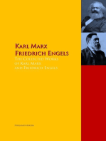 The Collected Works of Karl Marx and Friedrich Engels
