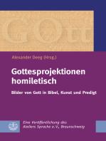 Gottesprojektionen homiletisch