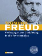 Vorlesungen zur Einführung in die Psychoanalyse