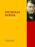 The Collected Works of NICHOLAS GOGOL
