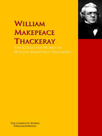 The Collected Works of William Makepeace Thackeray