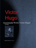 Gesammelte Werke Victor Hugos