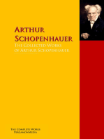 The Collected Works of Arthur Schopenhauer