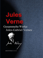 Gesammelte Werke Jules-Gabriel Vernes