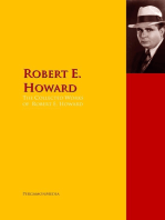The Collected Works of Robert E. Howard