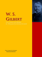 The Collected Works of W. S. Gilbert
