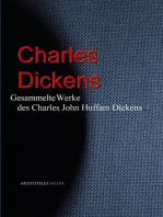 Gesammelte Werke des Charles John Huffam Dickens
