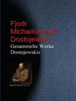 Gesammelte Werke Dostojewskis