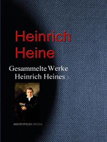 Gesammelte Werke Heinrich Heines