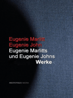 Eugenie Marlitts und Eugenie Johns Werke