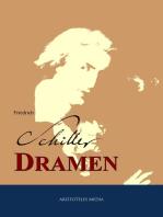 Friedrich Schillers Dramen