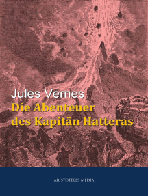 Abenteuer des Kapitän Hatteras