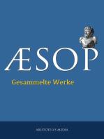 Aesop - Gesammelte Werke