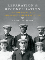 Reparation and Reconciliation