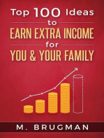 Top 100 Ideas to Earn Extra Income for You & Your Family