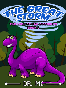 The Land of the Dinosaurs 1