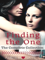 Finding the One (The Complete Collection)
