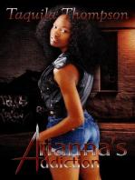 Arianna's Addiction