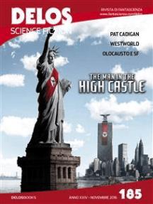 Delos Science Fiction 185