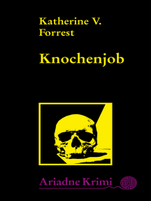 Knochenjob: Kate Delafields 7. Fall