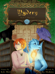 Wyvern: Book 1: The Coin