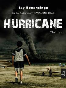Hurricane: Vom Co-Autor von The Walking Dead