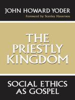 The Priestly Kingdom