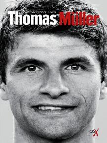 Thomas Müller: Biografie