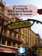 The Ultimate French Phrasebook