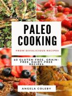 60 Paleo Recipes