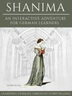 Learning German Through Storytelling