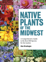 Native Plants of the Midwest