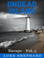 Undead Island (Escape - Vol. 3)