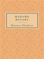 Madame Bovary (Edition française)