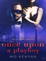 Once Upon a Playboy: The New Yorker, #4