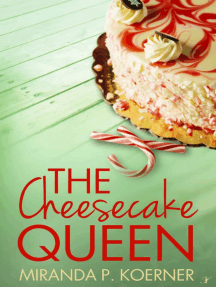 The Cheesecake Queen