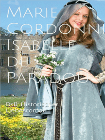 Isabelle de Paradou: BsB Historischer Liebesroman
