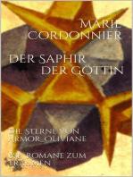 Der Saphir der Göttin