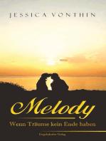 Melody - Wenn Träume kein Ende haben