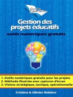 Gestion des projets éducatifs