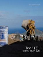 Bosslet Chisme-Heavy Duty