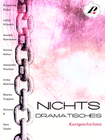 Nichts Dramatisches: Kurzgeschichten