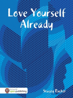Love Yourself Already