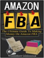 Amazon FBA