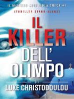 Il killer dell'Olimpo