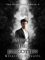 Avenge the Forgotten