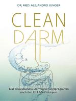 CLEAN DARM