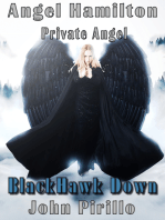 Angel Hamilton, Private Eye
